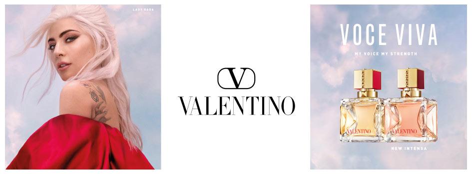 Valentino Voce Viva