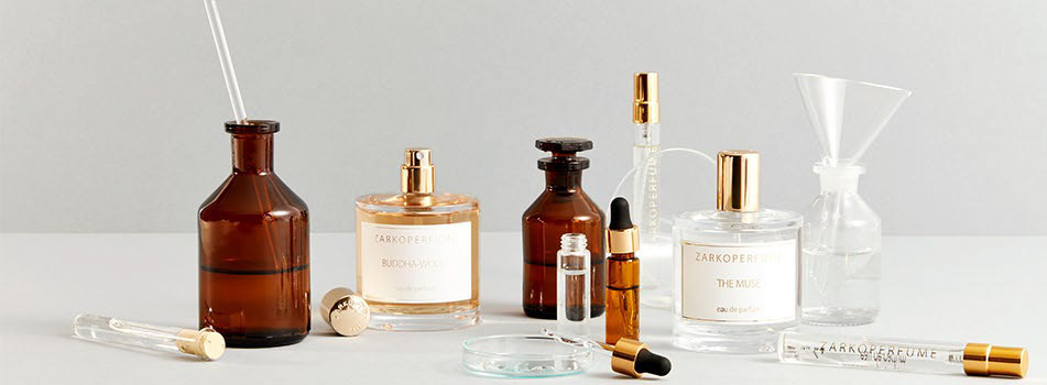 Zarkoperfume - Parfums