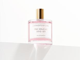 Zarkoperfume Pink Molécule 090 09